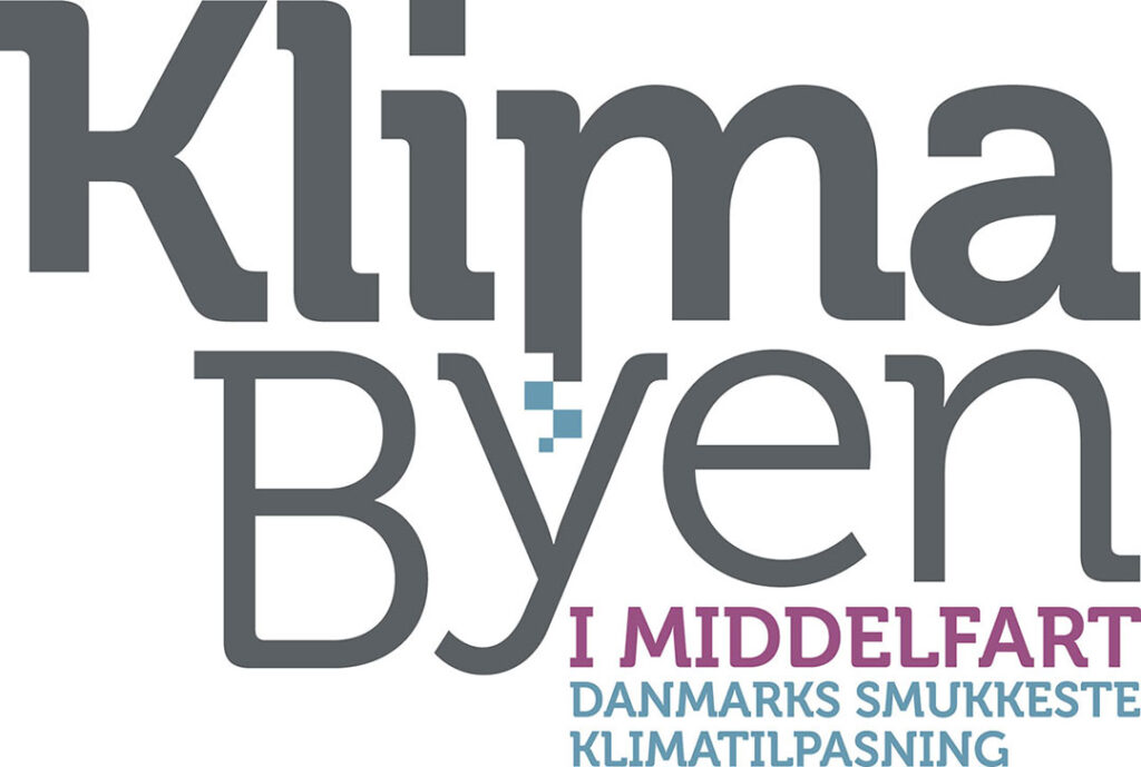 Plant et Trae KlimaByen Logo