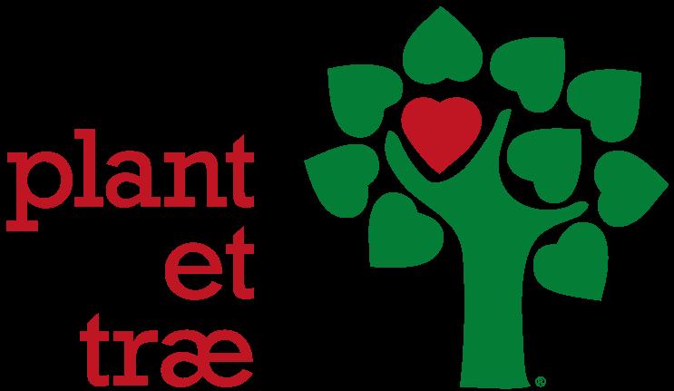 Plant et Trae Logo