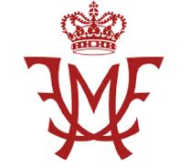 Monogram Kronprinsen