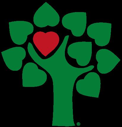 Plant et Trae Webstedsikon