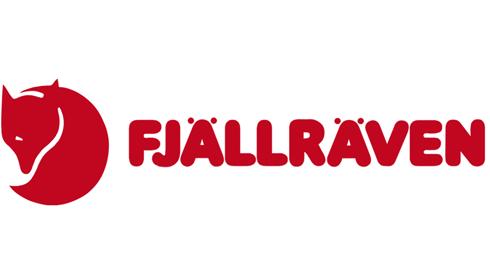 Samarbejdspartner Fjallraven logo