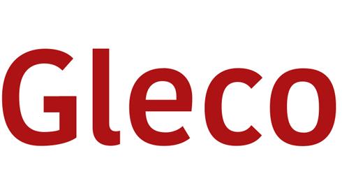 Samarbejdspartner Gleco logo