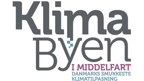 Samarbejdspartner Klimabyen logo