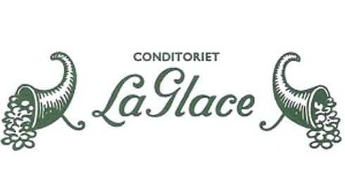 Samarbejdspartner LaGlace logo