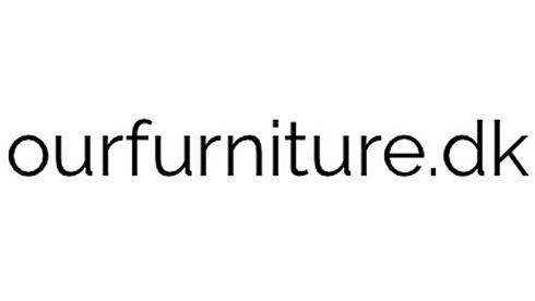 Samarbejdspartner Ourfurniture logo