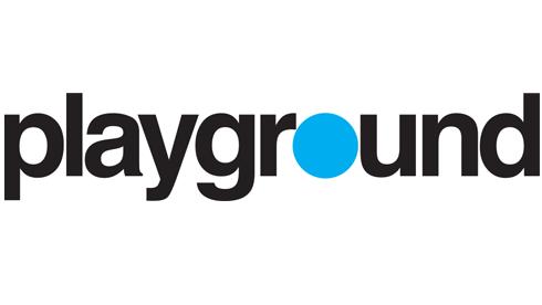 Sponsor Playground logo