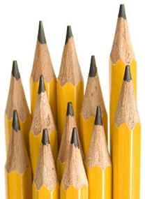 Viking blyanter