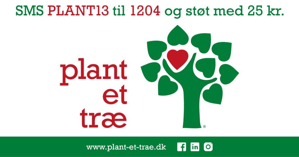 Plant et Trae sms stoette