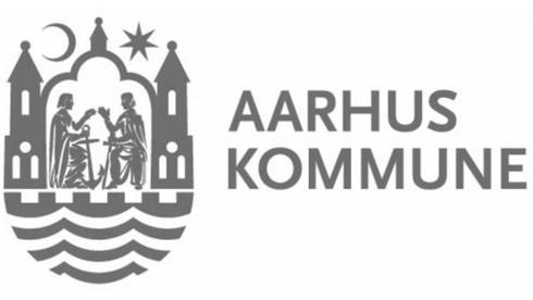 Samarbejdspartner Aarhus Kommune logo