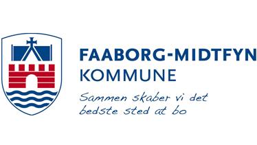 Samarbejdspartner Faaborg-Midtfyn Kommune logo Lille