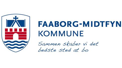 Samarbejdspartner Faaborg-Midtfyn Kommune logo