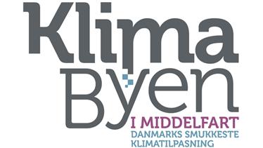 Samarbejdspartner Klimabyen logo Lille