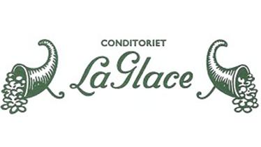 Samarbejdspartner LaGlace logo Lille