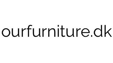 Samarbejdspartner Ourfurniture logo Lille