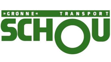 Samarbejdspartner Poul Schou logo Lille