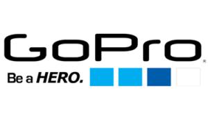 Sponsor GoPro logo Lille