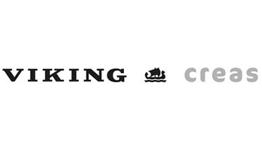 Sponsor Viking Creas Logo Lille
