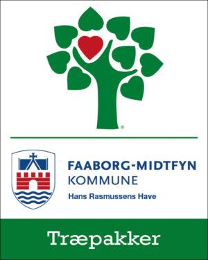 Træpakker – Faaborg-Midtfyn Kommune