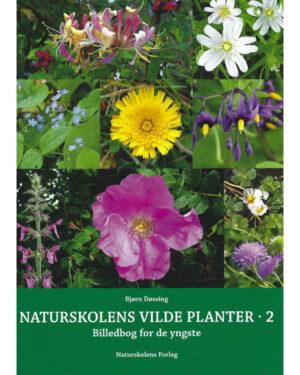 Naturskolens vilde planter 2