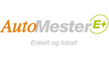 Samarbejdspartner Automester logo Lille