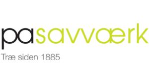 Samarbejdspartner PA Savvaerk logo Lille