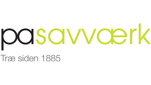 Samarbejdspartner PA Savvaerk logo