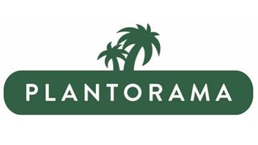 Samarbejdspartner Plantorama logo Lille