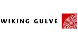 Samarbejdspartner Wiking Gulve logo Lille