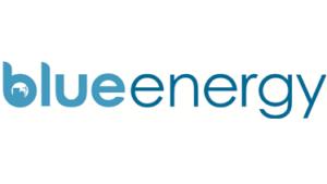 Samarbejdspartner Blue Energy logo Lille