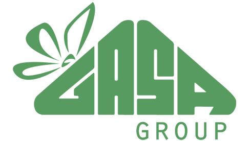 Samarbejdspartner GASA logo