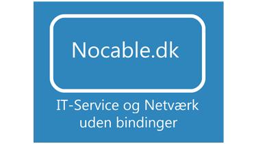 Samarbejdspartner nocable logo Lille