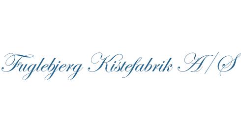 Samarbejdspartner Fuglebjerg Kistefabrik logo