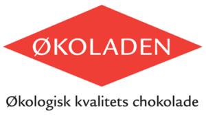 Samarbejdspartner Oekoladen logo Lille