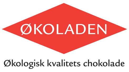 Samarbejdspartner Oekoladen logo