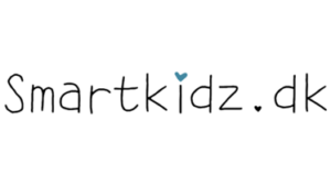 Samarbejdspartner Smartkidz logo Lille
