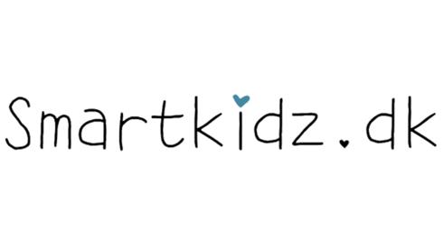 Samarbejdspartner Smartkidz logo