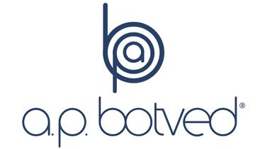 Samarbejdspartner Botved logo Lille