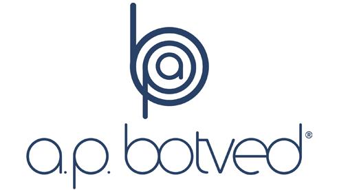 Samarbejdspartner Botved logo