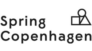 Sponsor Spring Copenhagen logo Lille