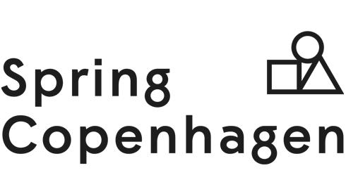 Sponsor-Spring Copenhagen logo