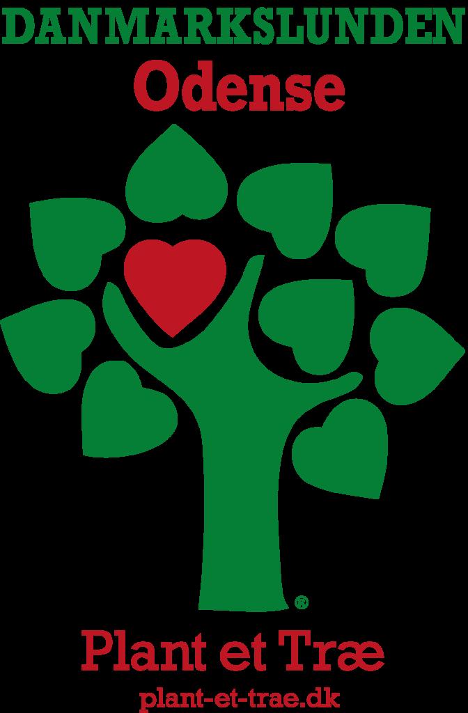 Logo Danmarkslunden Odense